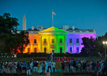LGBTQ activists reflect on Barack Obama's legacy of support