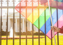 Most Americans oppose 'religious freedom' laws that allow for discrimination