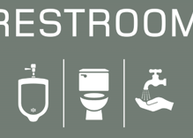 UK study: Bathroom signage should describe what — not who — is inside