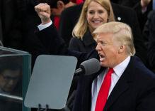 Trump's 'America first' rhetoric & cabinet picks threaten our rights