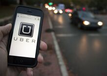 An Uber security feature is automatically booting transgender drivers