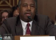 Ben Carson: No 'extra rights' for LGBT people if he becomes HUD Secretary