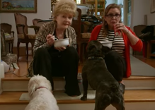 The new Carrie Fisher and Debbie Reynolds documentary will gut you