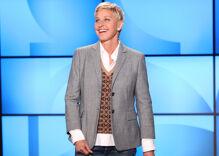 2017's top 10 LGBTQ moments on Ellen's show