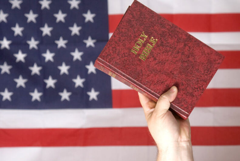Conservative Christians are driving more Americans away from religion altogether