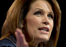 Michele Bachmann: Gays, Muslims, BLM are working together to bring down America