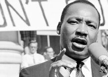 Did Martin Luther King Jr.'s dream include LGBTQ people too?