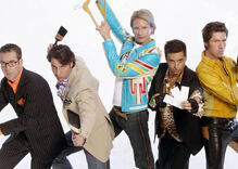 Will the Fab Five Return? Carson Kressley says 'yes' to Queer Eye 2017
