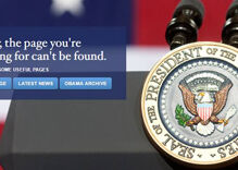 Trump White House starts scrubbing LGBTQ pages from State Department website