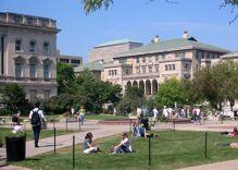 Republican threatens university's funding over six-week masculinity workshop