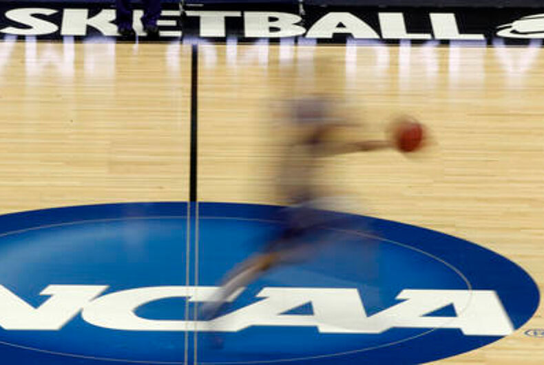 Could Duke or NC State still host a NCAA tourney despite anti-trans law?