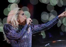 Lady Gaga responds to body-shaming: 'I'm proud of my body'