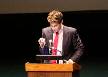 Berkeley chancellor defends Milo Yiannopoulos event citing First Amendment