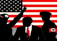 American fascism will fail because 'We the People' won't let it win