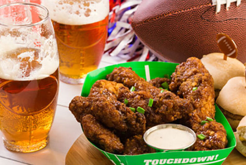 So you're going to a Super Bowl party? Bookmark this survival guide!