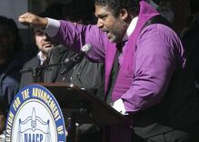 Opposition to Trump, HB2 boost NAACP's annual 'Moral March on Raleigh'