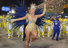 Brazil's Carnival music becomes more politically correct