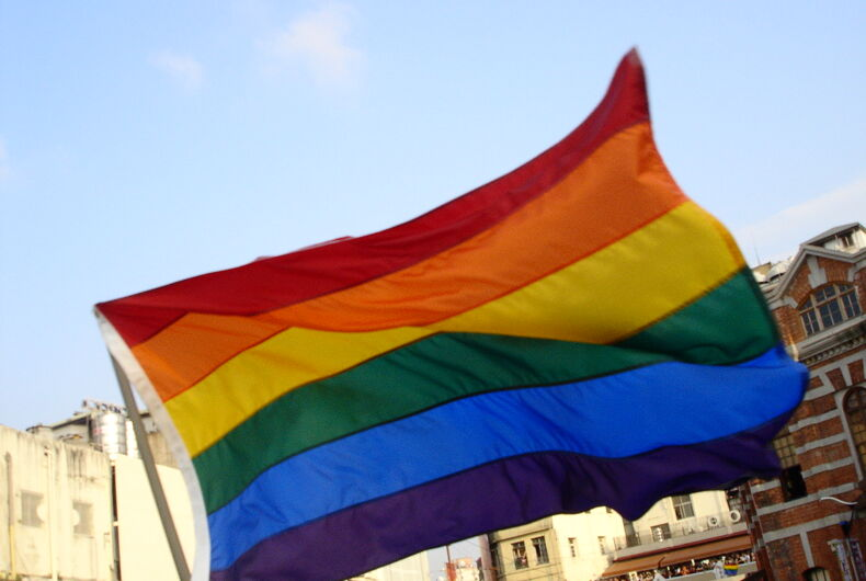 A mother didn't know what to do when her son came out. So she called a gay bar.