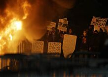 Trump threatens UC Berkeley funding after violent protests shut down Milo speech