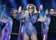 Alex Jones thinks Lady Gaga's halftime show was a satanic ritual
