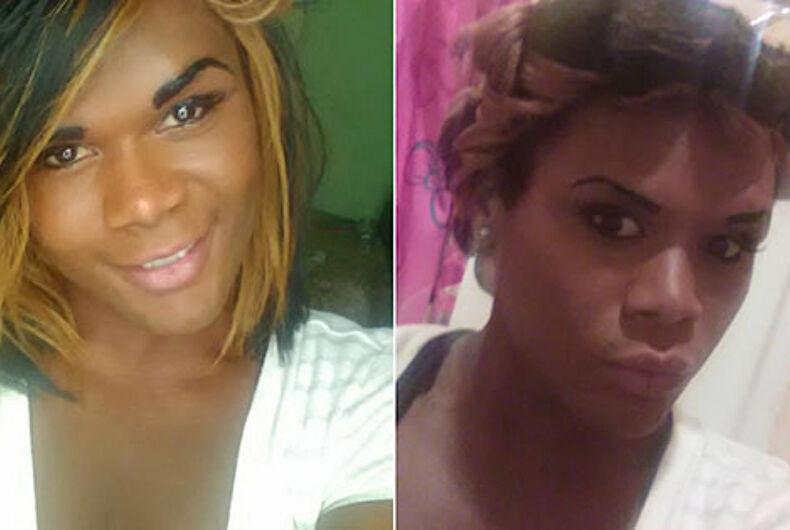 Ciara McElveen is the 6th transgender murder victim of 2017