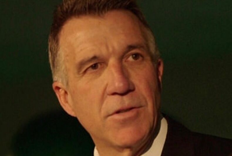 Vermont reaffirms transgender protections