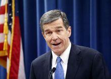 North Carolina governor proposes unpopular compromise on anti-LGBTQ law