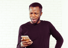 10 things you should never say to a black guy on Grindr
