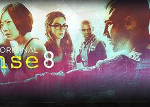 Netflix cancels Sense8