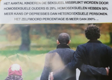 Dutch authorities will prosecute men for distributing religious cult pamphlet