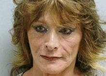 Trans woman who castrated husband arrested for threatening to shoot a judge