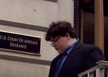 Transphobic orgs misgender Gavin Grimm in Supreme Court briefs