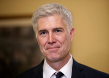Trump Supreme Court pick has gay friend but might spell disaster for our rights