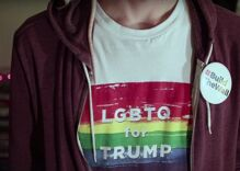 Watch: LGBTQ Trump supporters complain about being 'excommunicated' by peers