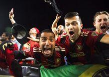 Atlanta United soccer team condemns fans' homophobic chant