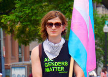 Report: Hate crime laws have resulted in few convictions for anti-trans violence