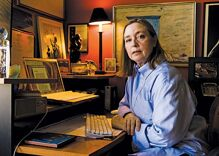 Lesbian journalist sues queer publication for age discrimination