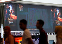 Disney won't release 'Beauty & the Beast' in Malaysia over anti-gay censorship