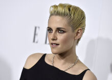 Kristen Stewart explains why she went public about her love life