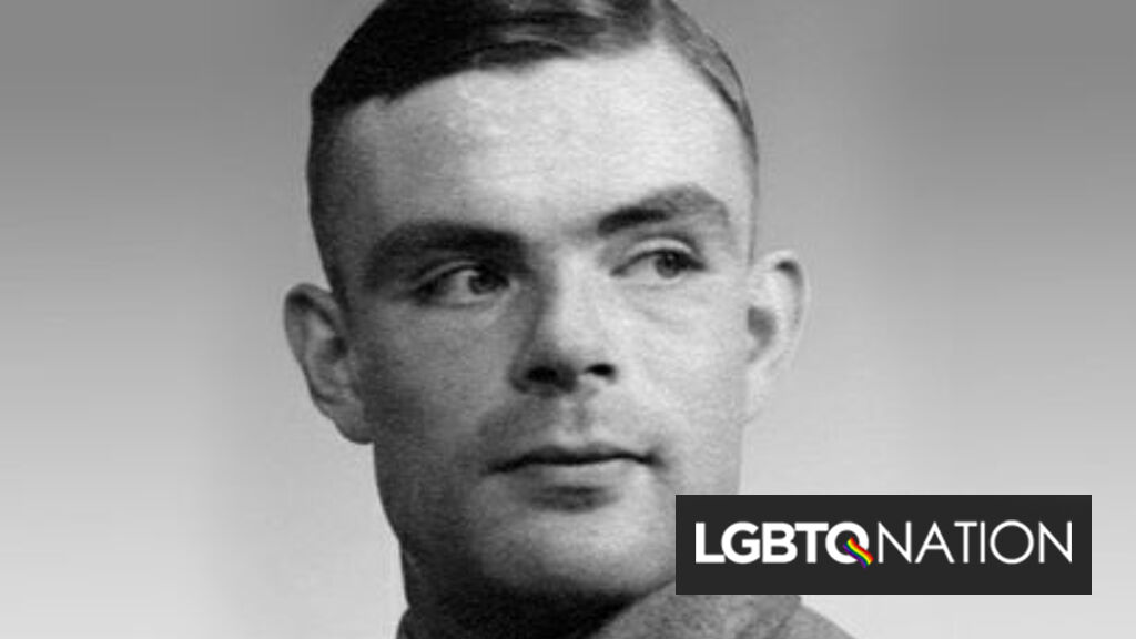 The Bank of England has revealed the new Alan Turing £50