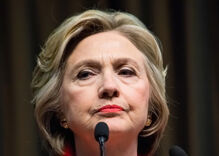 Does this study show why Hillary Clinton lost?