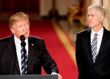 Neil Gorsuch said same-sex marriage is 'absolutely settled law'