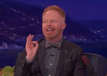 Jesse Tyler Ferguson has perfect answer for parents scared about gay characters