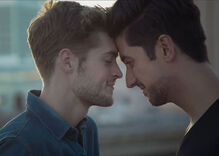 Did you miss the gay couple in Volvo's latest car commercial?