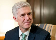 Advocates warn Senators: Gorsuch poses a 'significant threat' to our community