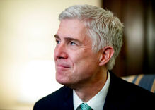 Judiciary vote on Trump Supreme Court pick Neil Gorsuch likely in 2 weeks
