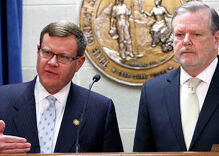 Republicans claim compromise reached to repeal HB2