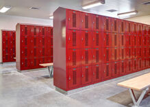 Locker room lawsuit: Boy claims his transphobia outweighs trans student's rights