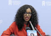 Dutch political party champions inclusion with diverse, transgender candidates