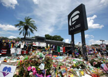 Pictures of Pride 2016: Remembering Pulse